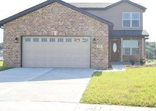 Foreclosed Home in RICHARD WAYNE CT, Caseyville, IL - 62232