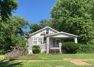 Foreclosed Home in N 44TH ST, East Saint Louis, IL - 62204