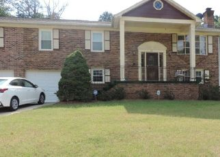 Foreclosed Home en BONHILL DR, Fort Washington, MD - 20744