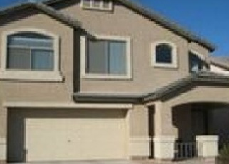 Foreclosed Home en W COLBY DR, Maricopa, AZ - 85138