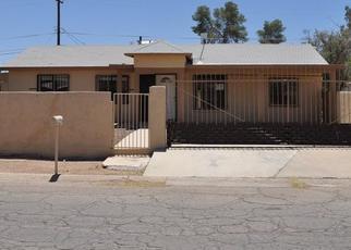 Foreclosed Home in E CALLE SILVOSA, Tucson, AZ - 85711