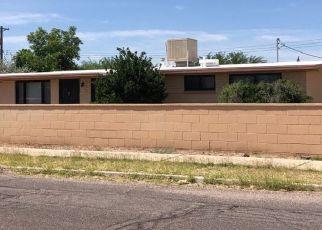 Foreclosed Home en S ALASKA DR, Tucson, AZ - 85706