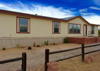 Foreclosed Home en N GUTHRIE RD, Tucson, AZ - 85743