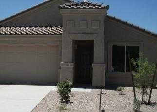 Foreclosed Home en S ALBACETE AVE, Tucson, AZ - 85746