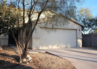 Foreclosed Home en S EARP WASH LN, Tucson, AZ - 85706