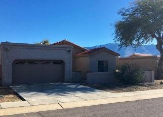 Foreclosed Home in N RUSTY GATE TRL, Tucson, AZ - 85755