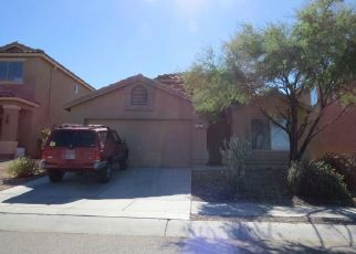 Foreclosed Home in E GREEK DR, Tucson, AZ - 85747