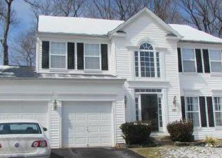 Foreclosed Home en SUNNY MILLS CT, Randallstown, MD - 21133