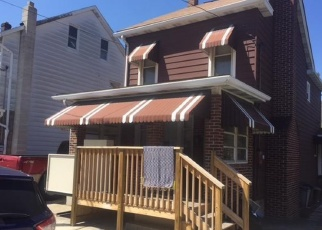 Foreclosed Home en W CATAWISSA ST, Nesquehoning, PA - 18240