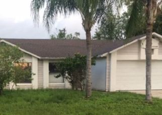 Foreclosed Home in OGLETHORPE CT, Kissimmee, FL - 34758