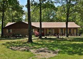 Foreclosed Home in E 863 RD, Welling, OK - 74471