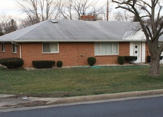 Foreclosed Home en SPRINGBORO PIKE, Dayton, OH - 45449