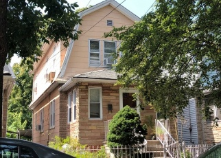 Foreclosed Home in BRUNER AVE, Bronx, NY - 10466