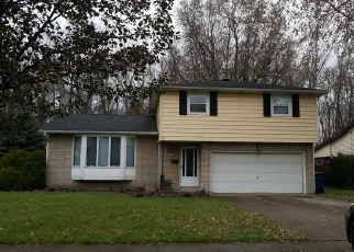 Foreclosed Home in BURGUNDY TER, Buffalo, NY - 14228
