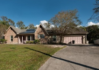 Foreclosed Home in LANTERN CT, New Port Richey, FL - 34652