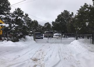 Foreclosed Home en RAVEN RD, Tijeras, NM - 87059