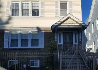 Foreclosed Home in STOCKMAN PL, Irvington, NJ - 07111