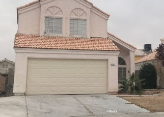 Foreclosed Home in FRESH MEADOWS LN, Las Vegas, NV - 89108