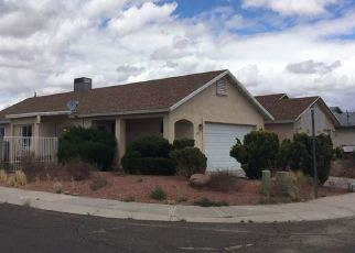 Foreclosed Home in PHOENIX AVE, Kingman, AZ - 86401