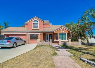 Foreclosed Home en N DRIFTWOOD AVE, Rialto, CA - 92377