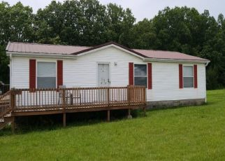 Foreclosed Home en PEBBLE CREEK DR, Harviell, MO - 63945