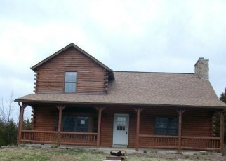 Foreclosed Home en RANKIN RD, Wright City, MO - 63390