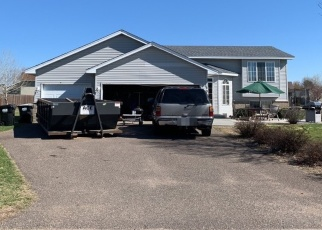 Foreclosed Home en 5TH AVENUE CT SW, Isanti, MN - 55040