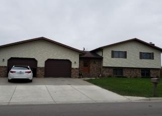 Foreclosed Home en ELEANOR AVE, Morris, MN - 56267