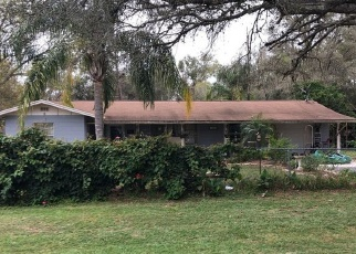 Foreclosed Home in SE 101ST AVE, Belleview, FL - 34420