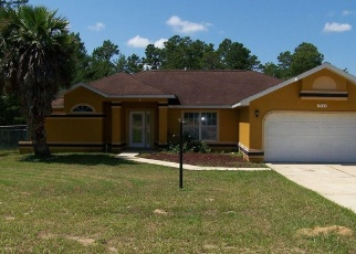Foreclosed Home in SW 36TH AVENUE RD, Ocala, FL - 34473