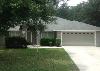 Foreclosed Home in BAHIA TRACE CRSE, Ocala, FL - 34472