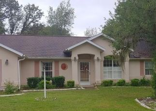 Foreclosed Home in SW 107TH ST, Ocala, FL - 34476