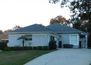 Foreclosed Home en BYRSONIMA CT S, Homosassa, FL - 34446