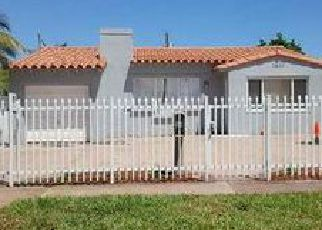 Foreclosed Home en NORMANDY DR, Miami Beach, FL - 33141