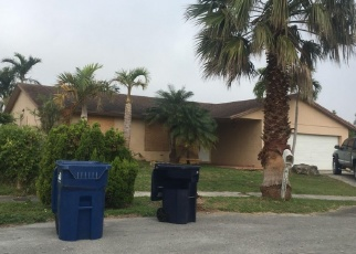 Foreclosed Home en SW 259TH TER, Homestead, FL - 33032