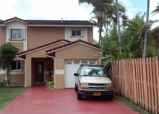 Foreclosed Home in SW 156TH AVE, Miami, FL - 33196