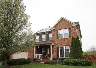 Foreclosed Home en ADAMSTOWN COMMONS DR, Adamstown, MD - 21710