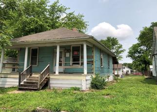 Foreclosed Home in W 23RD ST, Granite City, IL - 62040