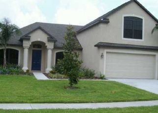 Foreclosed Home in PRINCEWOOD LN, Land O Lakes, FL - 34638