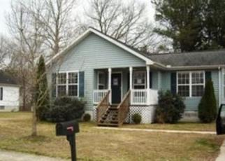 Foreclosed Home en SMUGGLERS WAY, Greensboro, MD - 21639