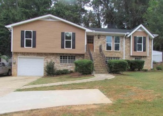 Foreclosed Home in BREWSTER RD, Birmingham, AL - 35235