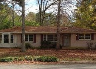 Foreclosed Home in 4TH PLACE CIR NE, Birmingham, AL - 35215