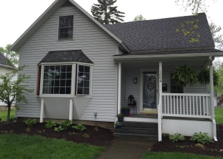Foreclosed Home in E WALNUT ST, Nappanee, IN - 46550