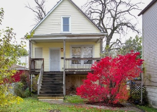 Foreclosed Home en S JUSTINE ST, Chicago, IL - 60636