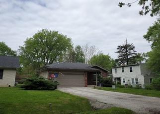 Foreclosed Home en HOMAN AVE, Markham, IL - 60428