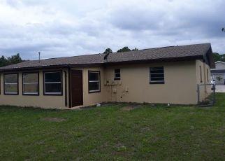 Foreclosed Home en FERNWAY ST, Sebring, FL - 33872