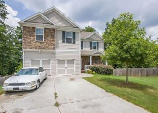 Foreclosed Home en STONE LAKE CT, Dallas, GA - 30157