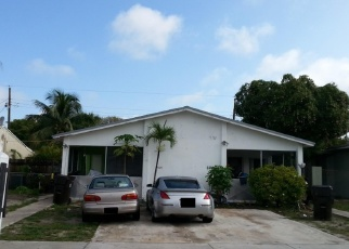 Foreclosed Home en 46TH ST, West Palm Beach, FL - 33407
