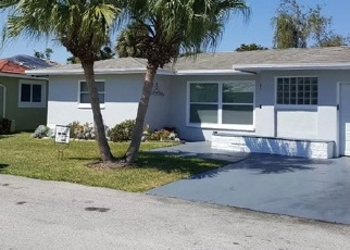 Foreclosed Home in NW 58TH ST, Fort Lauderdale, FL - 33319