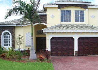Foreclosed Home in NW 11TH ST, Pompano Beach, FL - 33069